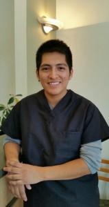 Frank Flores Certified Dental Assistant at Sterling Dental Center VA