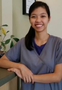 Jenny Flores Dental Assistant at Sterling Dental Center