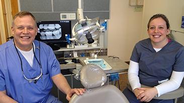 Sterling Dental Center Staff