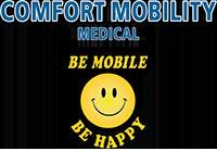 Comfort Mobility Equipment