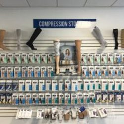 Selection of compression stockings - Comfort Mobility
