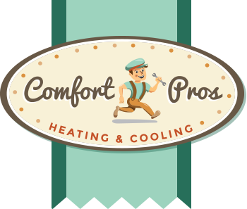 Comfort Pros Heating & Cooling