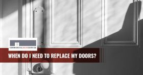"""""""When Do I Need to Replace my doors?'"""
