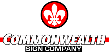 Commonwealth Sign Company