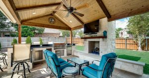 outdoor kitchen design tips compass outdoor design