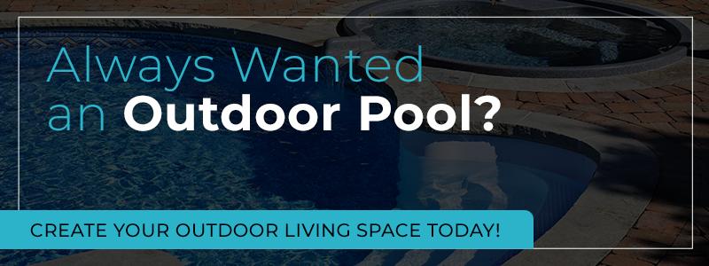 Outdoor Pool CTA