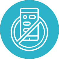 Reduce Screens Icon