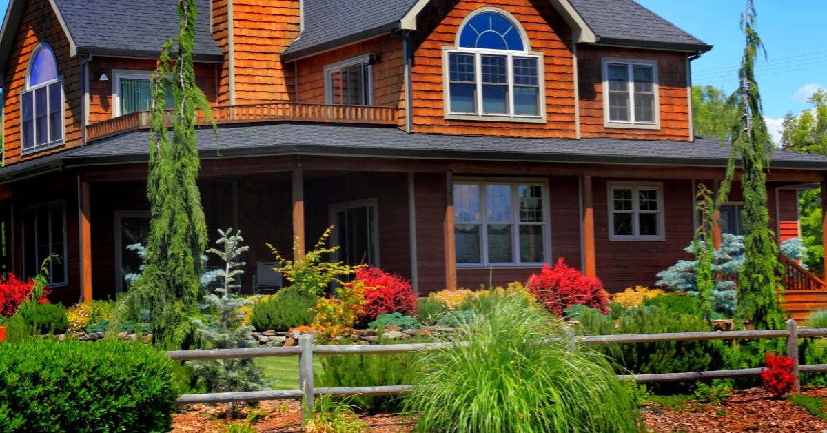 reasons choose residential landscape design company compass outdoor design dallas