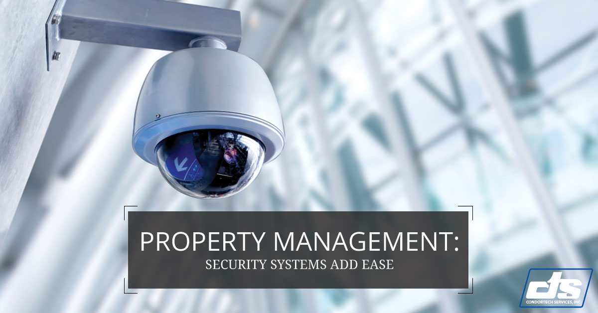 Security Systems Washington D.C.: Protection for Property ...