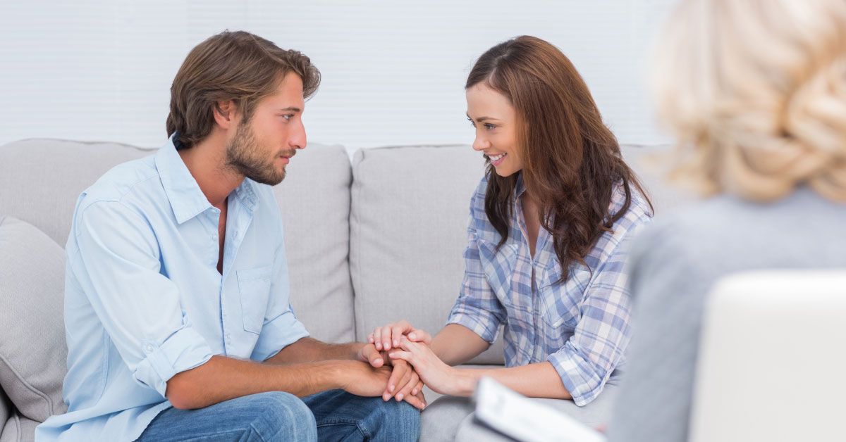 Couples Counseling Can Save Your Relationship