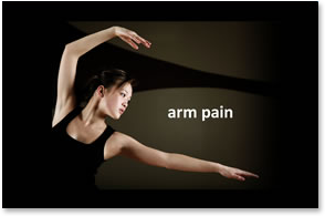 Arm Pain - Relief, Orthopedics, Sports Medicine