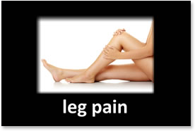 Leg Pain - Treatment, Doctor