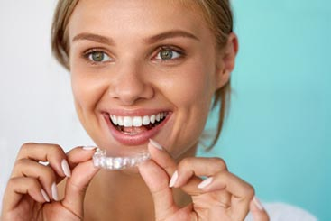 Invisalign Over Traditional Braces