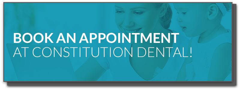 Book An Appointment At Constitution Dental