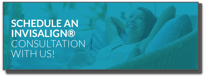 Schedule An Invisalign Consultation