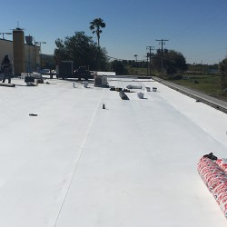 Commercial Roofing Services Tampa