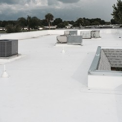 Tampa Commercial Roofing from ConstructoMax