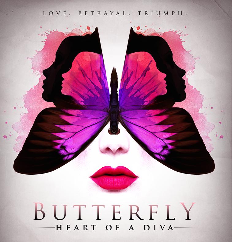 Butterfly-crop