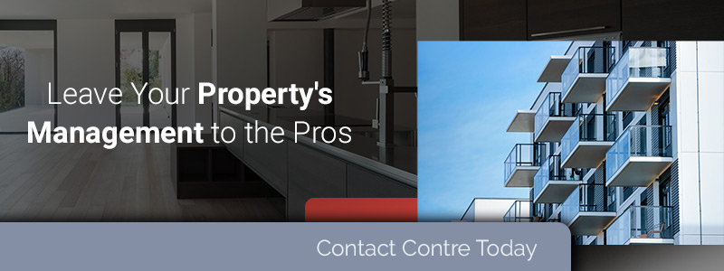 Leave Your Property's Management to the Pros