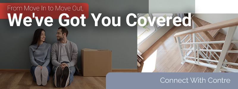Contre Management's Got You Covered!