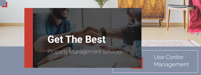 Get The Best Property Management Services