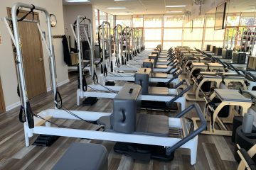 Core10 Pilates, Omaha, NE