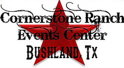 Cornerstone Ranch Events Center