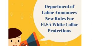 FSLA white collar protections