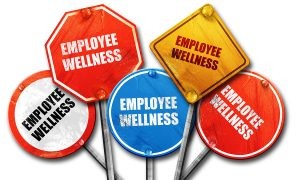 employee wellness program