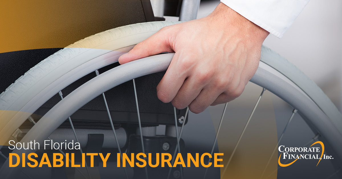 South Florida Disability Insurance