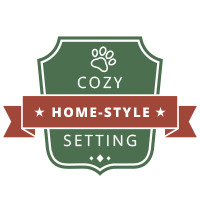 Cozy, Home-Style Setting