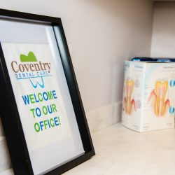 Coventry Dental Care welcomes you to our dental office.