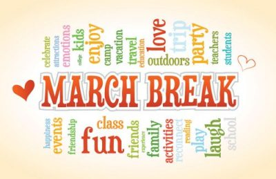 march break