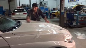 Paint Protection Film Frequently Asked Questions Salem, New Hampshire