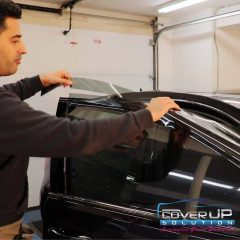 How to Properly Care For and Clean Automotive Tinted Windows - Automotive Window Tinting in Salem, New Hampshire