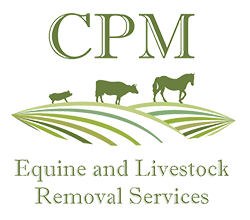 CPM Equine and Livestock Removal