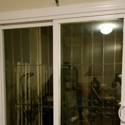 Glass Door Installation in Washington