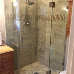 After Bathroom Remodel in Washington