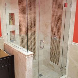 Gorgeous Bathroom Remodel