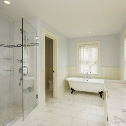 Bathroom Remodel from Capital Property Professional Services