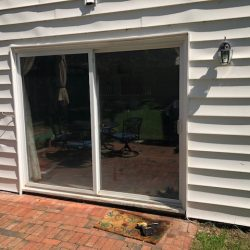 Glass Door Replacement in Washington DC