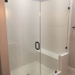Interior Shower Remodel