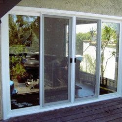 Patio Glass Door Replacement