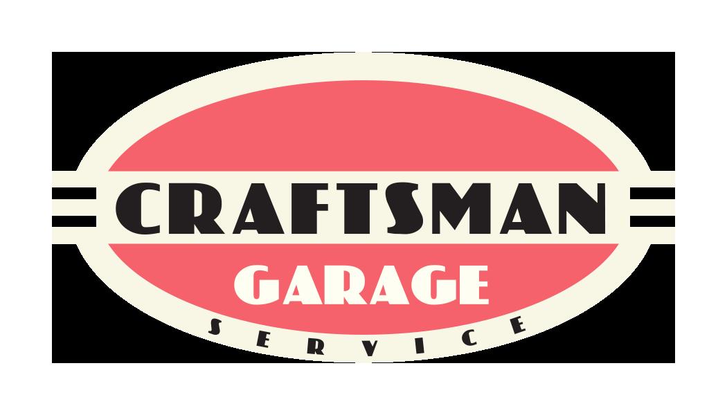 Craftsman Garage Door Service