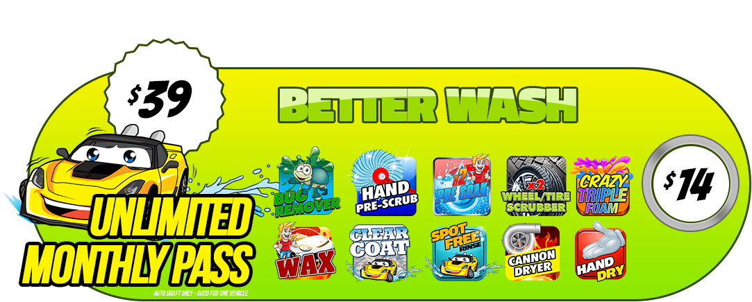 Car Wash Odessa: Water Quality Matters
