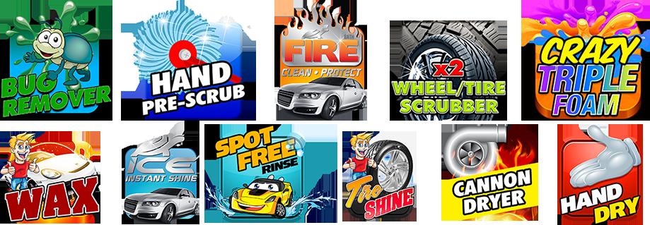 Car wash odessa car wash near me tx car vacuum 79762 crazy buy now solutioingenieria Images