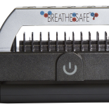 Breathe Safe with optional battery and short cord