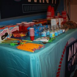 Host of prizes for the minute to win it event entertainment package
