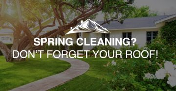 spring cleaning with crest