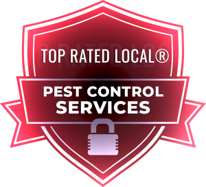 Top Rated Local® Pest Control Services